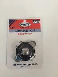 Fits Toyota Nissan Honda Radiator Cap Kh C17 1 1kg New Made In Japan