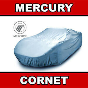 Mercury Cornet 2 Door 1964 1965 Car Cover Waterproof Premium Custom Fit