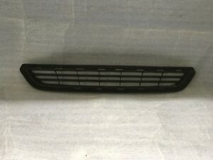 2014 2015 2016 Ford Fiesta Front Bumper Grille Oem