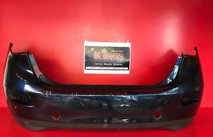 2014 2016 Mazda 3 Sdn Touring Sport Sv Grand Touring Read Front Bumper Oem