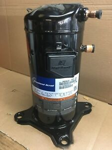Copeland Scroll Compressor Zr28k3e tfd 230 R134a R407c 460v Ph3 New