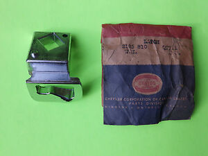 1960 1961 1962 Plymouth Dodge Valiant Lancer Nos Vent Window Latch 2195810
