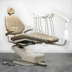 Adec 1221 Dental Chair With Delivery Unit cpo