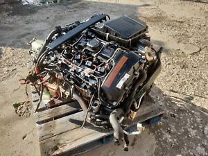 Engine And Transmission Complete N54 Oem Bmw E92 E93 Guaranteed Tested Low Miles