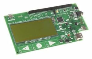 Mplab Starter Kit For Pic24f Analogboard