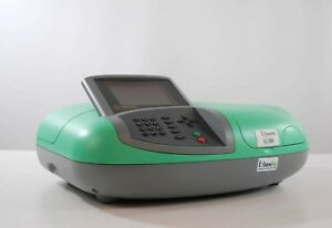 Amersham Biosciences Uv vis Spectrophotometer Ultrospec 3100 Pro