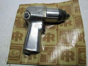 New Ingersoll Rand Model 204 Pneumatic Impact Wrench 3 8 Drive Air