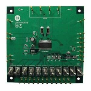 On Semiconductor Lv8702vgevb Full Bridge Driver Ic Evaluation Board Stepper Eval