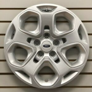 2010 2011 2012 Ford Fusion 17 Bolt on Silver Hubcap Wheelcover Factory Original