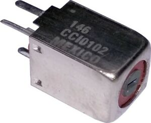 146 02j08s 7mm Tunable 2 5 Turn Rf Coils Lnom 0 060uh Variable Inductor Choke