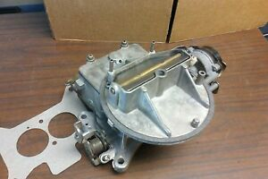 Ford Motorcraft 2100 Mustang Falcon Fairlane Carburetor