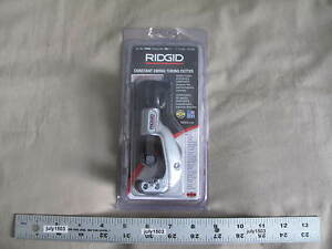 1 New Ridgid 31622 Constant Swing Tubing Cutter Model 150 Usa