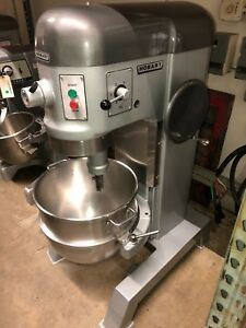 Hobart 60 Quart Mixer H 600 Fully Reconditioned