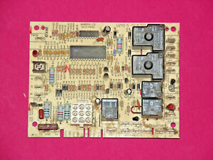 Icm280 Furnace Control Board For Goodman B18099 06 B18099 08 B18099 10 1012 933d