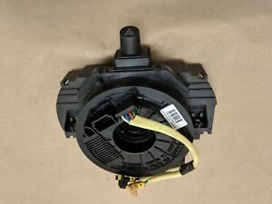 05 07 Jeep Grand Cherokee Commander Clockspring Spiral Cable Reel 05143320af
