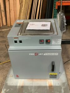 New 3d Systems Projet Finisher 1 a Max Temp 204c 1200w 10a Heater