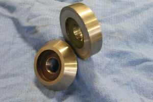 Two Sets Of Cutting Wheels For 52 Circle Shear Fits Phillips By george
