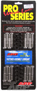 Arp For Ford Boss 302 429 460 351w Wave Loc Rod Bolt Kit