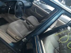 Driver Left Center Pillar Sedan Fits 92 93 Accord 433488