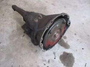 64 65 Plymouth Belvedere Ii Satellite Poly 318 3 Speed Automatic Transmission