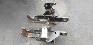 Fisher Snow Plow Truck Mount Ford Sd F250 350 450 550 2008 To 2010 7183