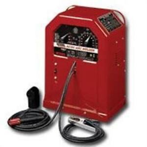 Lincoln Electric Welders Ac dc 225 125 60hz Arc Welder Durable High Quality