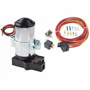 Aeromotive 11212k High output Fuel Pump Kit 3 8 Npt Marine Applications Includes
