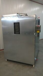 4x6x6 Powder Coat Oven Cerakote Curing Gas Propane Or Natural Gas