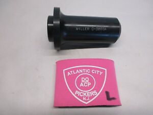 Miller Tool C 3860 A Automatic Transmission R W D Front Pump Seal Installer