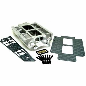 The Blower Shop 2524 Competition Series Manifold Big Block Chevy Deck Height Ta