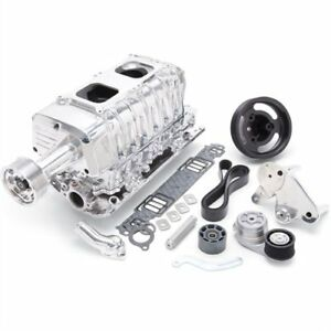 Edelbrock 15121 E force Enforcer Rpm Efi Supercharger System Ls Engines Cathedra