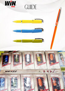Win Pens Guide Pen Blue 40 Pcs Free Shipping Wholesale Price