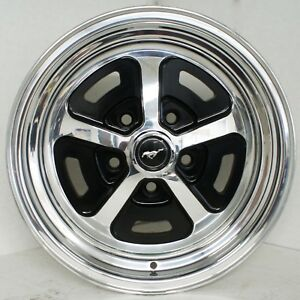 Magnum 500 Polished 5 4 5 Alloy 15x7