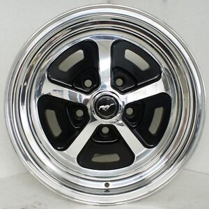 Circle Racing Magnum 500 Polished 5 4 5 Alloy 15 X 8 15 X 10