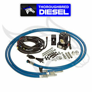 Airdog Raptor 4g Lift Pump 100gph For 99 03 Ford Powerstroke 7 3l R4sbf216
