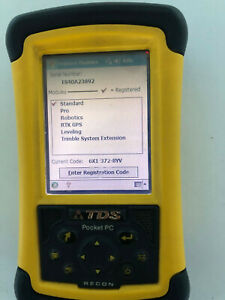Topcon Es 105 5 Prismless wireless Total Station For Surveying 1 M Warranty