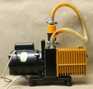 Alcatel 2012a With Elnor 0 49 Hp Motor