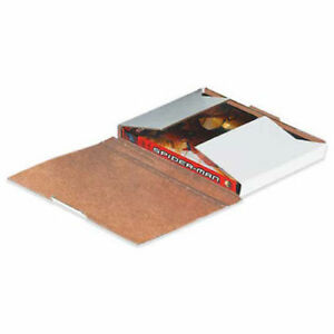 7 5 8 x5 7 16 x11 16 Dvd Mailers 50 Pack Lot Of 1