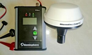 Hemisphere Gps R330 Gnss Receiver Rtk Rover And Base