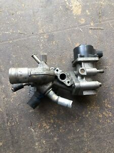 Mazda Mazdaspeed Oem Egr Valve Exhaust Gas Recirculation Valve Stock