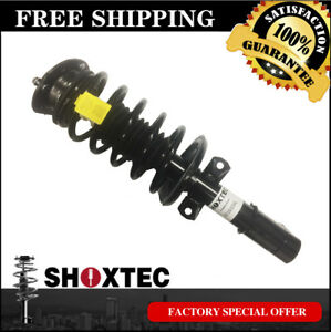 Front Left Complete Strut Assembly For 2005 2010 Chevrolet Cobalt