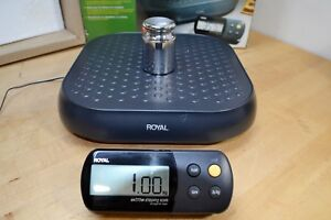 Royal Ex315w Shipping Scale 315 Lb Capacity With Digital Remote Readout