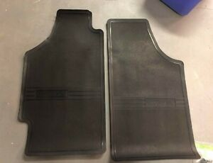 Crx All Weather Floor Mat Oem 1984 1987 84 85 86 87 Cr x Extremely Rare