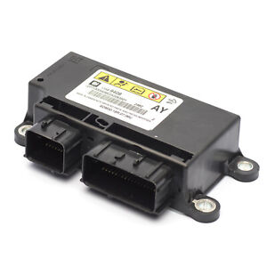Fits All Chevy Srs Airbag Computer Module Reset Service Rcm Restraint Control