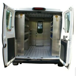Ranger Design 3068 Rp Sliding Door Cargo Van Partition Ram Promaster