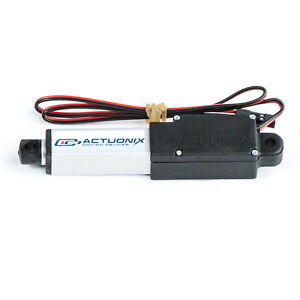 L12 Linear Actuator 30mm 100 1 12v Limit Switch