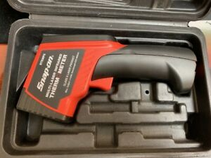 Snap on Rtemp8 Multi Laser Infrared Temperature Thermometer Gauge Gun
