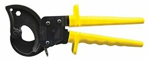 Klein Tools Ratcheting Acsr Cable Cutter
