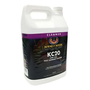 House Of Kolor Kc20 Post Sanding Cleaner Gallon