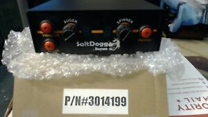 Saltdogg Salt Dogg Salt Spreader Variable Speed Control Module 301499 New